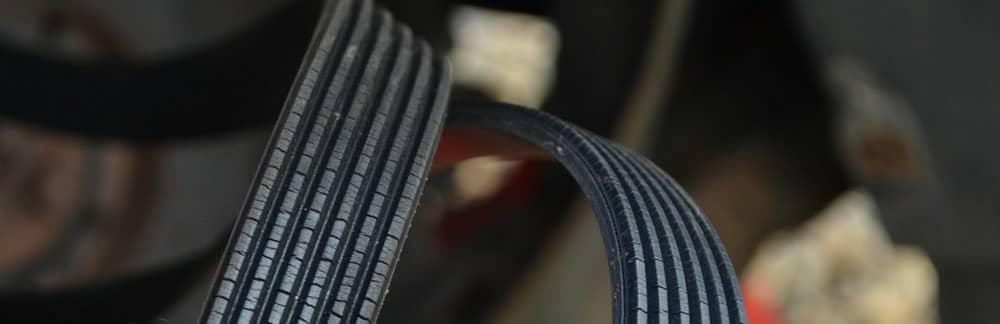 Ремень и ролик ГРМ Mercedes